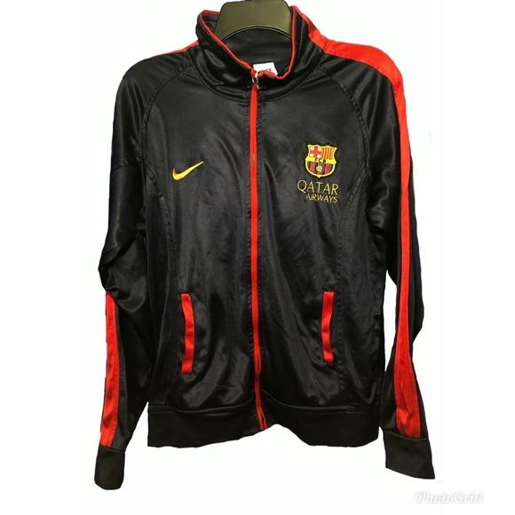 ce232ae94cd FC Barcelona Sweater red and blue visca Barca. M_5c61e165bb76153493221b7b